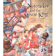 Nutcracker and the Mouse King (BOK)