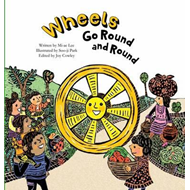 Wheels Go Round and Round (BOK)