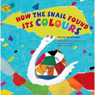 How the Snail Found its Colours (BOK)