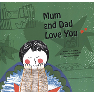 Mum and Dad Love You (BOK)