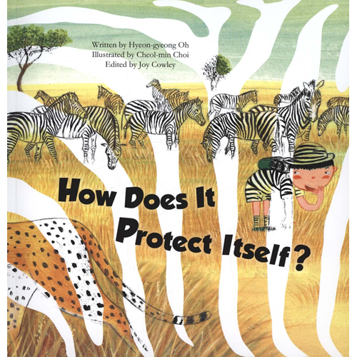 How Does It Protect Itself (BOK)