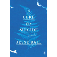 Cure for Suicide (BOK)