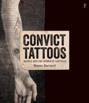 Convict Tattoos (BOK)