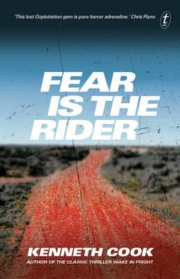 Fear Is The Rider (BOK)