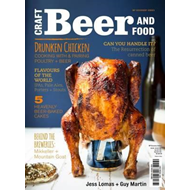 Craft Beer and Food (BOK)