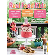 Real Food Kids (BOK)