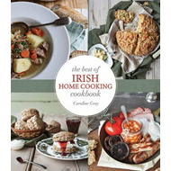 Best of Irish Home Cooking Cookbook (BOK)