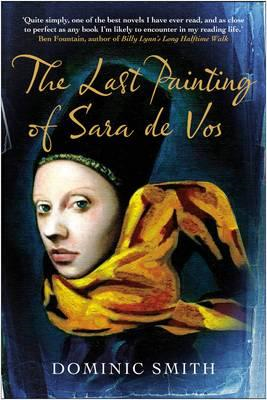 Last Painting of Sara de Vos (BOK)
