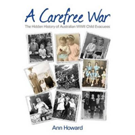 Carefree War (BOK)