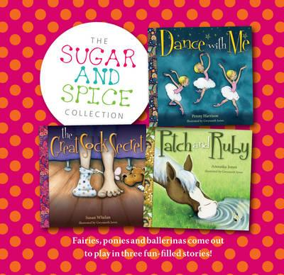 Sugar and Spice Collection (BOK)