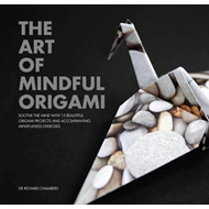 Art of Mindful Origami (BOK)