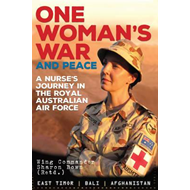 One Woman's War and Peace (BOK)