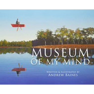 Museum of My Mind (BOK)