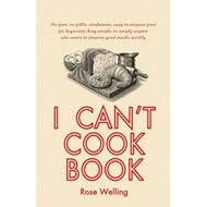 I Can't Cook Book (BOK)