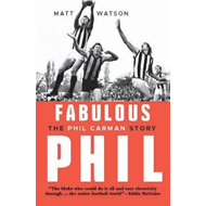 Fabulous Phil (BOK)