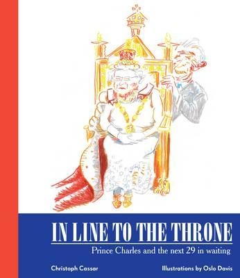 In Line to the Throne (BOK)