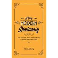 Very Modern Dictionary (BOK)