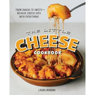 Little Cheese Cookbook: From snacks to sweets (BOK)