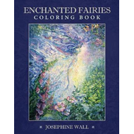 Enchnated Fairies Coloring Book (BOK)