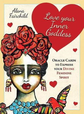 Love Your Inner Goddess (BOK)