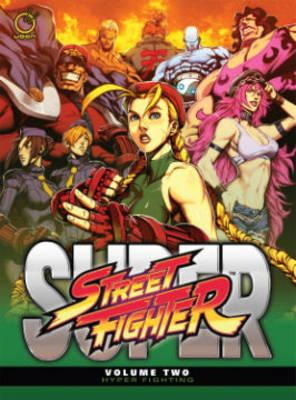 Super Street Fighter (BOK)