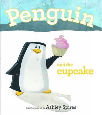 Penguin and the Cupcake (BOK)