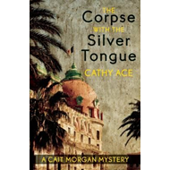 Corpse with the Silver Tongue (BOK)