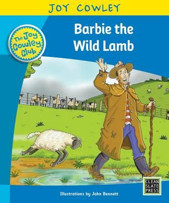 Barbie the Wild Lamb (BOK)