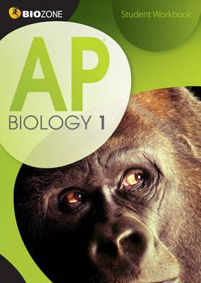 AP Biology 1 Student Workbook (BOK)
