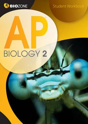 AP Biology 2 Student Workbook (BOK)