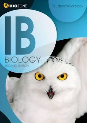 IB Biology Student Workbook (BOK)