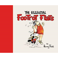 Essential Footrot Flats (BOK)