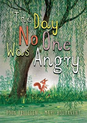Day No One Was Angry (BOK)