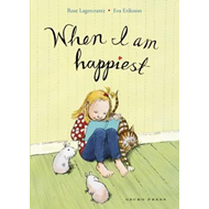 When I Am Happiest (BOK)