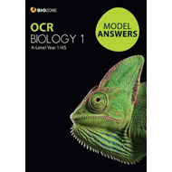 OCR Biology 1 Model Answers (BOK)