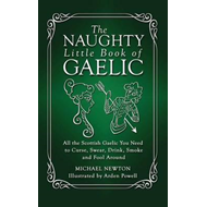 Naughty Little Book of Gaelic (BOK)