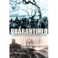 Quarantined (BOK)