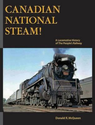 Canadian National Steam! (BOK)