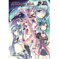 Record of Agarest War: Heroines Visual Book (BOK)