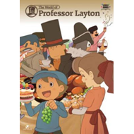 World of Professor Layton (BOK)