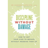 Discipline Without Damage (BOK)