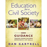 Education for a Civil Society (BOK)