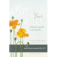 Living Your Yoga (BOK)