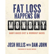 Fat Loss Happens on Monday (BOK)