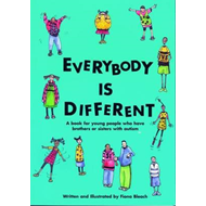 Everybody is Different (BOK)