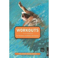 Workouts in a Binder - for Swimmers, Triathletes and Coaches (BOK)