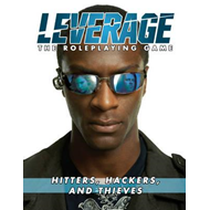 Leverage: Hitters, Hackers, and Thieves (BOK)