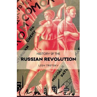 History Of The Russian Revolution (BOK)
