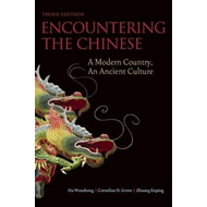 Encountering the Chinese (BOK)