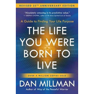Produktbilde for Life You Were Born to Live (BOK)